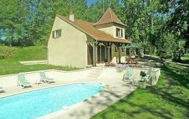 Detached House à SAINT GEORGES BLANCANEIX