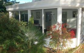 Appartement indépendant tout confort dans villa au cœur de la Presqu'ile