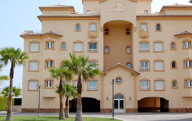 Appartement pour 3 personnes à Oliva