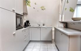 Appartement pour 3 personnes à Bruxelles