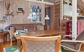Maison pour 3 personnes à Ebeltoft