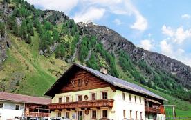 Maison pour 6 personnes à Schmirn