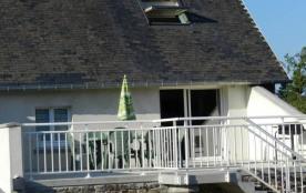 location de gite neuf tout confort Bricqueville-sur-Mer (été comme hiver)