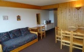 Appartement 2 pièces coin montagne 6 personnes (3193)