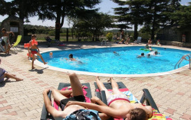 CAMPING LES TRUFFIERES***
