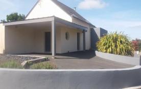 Detached House à GOURLIZON