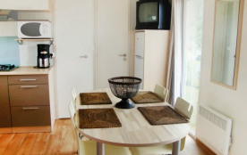 Appartement pour 4 personnes à Knokke-Heist