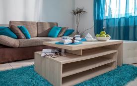 Maison pour 5 personnes à Baška Voda