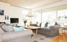 Maison pour 5 personnes à Nykøbing Mors