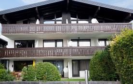 Appartement pour 2 personnes à Zell am See
