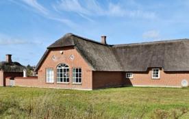 Maison pour 8 personnes à Ulfborg