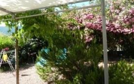 Gîte climatise Propriano 4 personnes SOLLACARO (à 20 Km de Propriano) - Corse du Sud