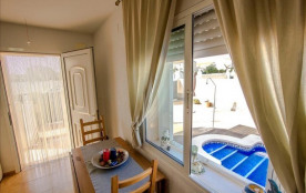 Villa moderne Miami Platja avec 3 chambres, à 5 minutes à pied de la plage
