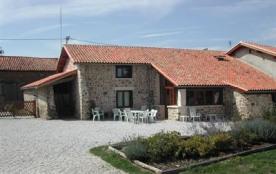 Villa à BUSSIERE BADIL
