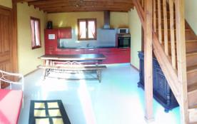 Salon, cuisine