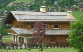 LE CHALET HERMITAGE