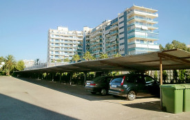 Appartement pour 2 personnes à Alicante