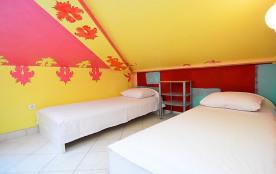 Appartement pour 2 personnes à Raslina