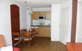 Appartement duplex 3 pièces cabine 8 personnes
