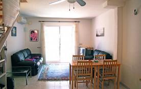 Maison pour 3 personnes à Jávea/Benitachell