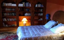 chambre principale le lit king size