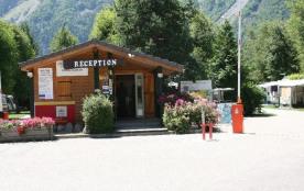 Camping Le Colporteur, 130 emplacements, 36 locatifs