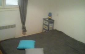 Chambre no 2 et grand placard....