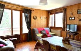 Appartement 2 pièces cabine 6 personnes (129)