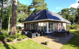 Maison pour 5 personnes à Beekbergen