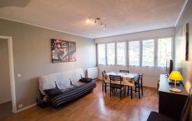 Appartement 6 personnes MIMIZAN PLAGE