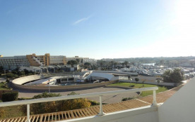 Appartement 2 pièces de 37 m² environ pour 4 personnes, face à Port Nature et située au cœur des ...