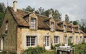 Gîtes de France - Grande propriété Solognote, comportant 3 gîtes ayant chacun entrée et parcelle ...