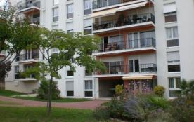 appartement T2 tout confort et bien situé