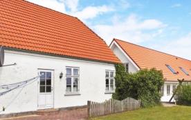 Maison pour 10 personnes à Nordborg