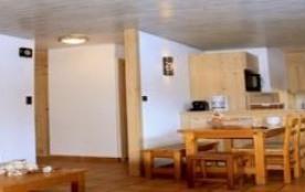 Appartement 2 pièces 5 personnes (005)