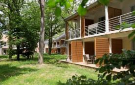 Pierre & Vacances, Le Domaine du Bois de la Gree - Maison 3 pièces 5/6 personnes Standard