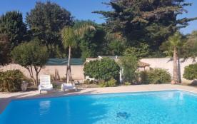 Villa 8p La Londe Les Maures Var