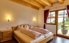 Appartement pour 4 personnes à Umhausen