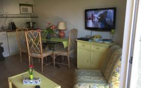 Villa de 47 m² à Le Cap d'Agde (Hérault), Mail De Rochelongue