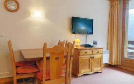 Appartement 2 pièces 5 personnes (1103)