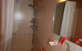 Salle d'eau LE MAZET
