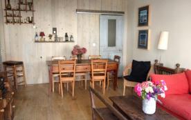 Salon coin salle à manger - Living room