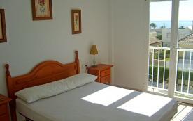 Appartement pour 3 personnes à Garrucha