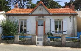 Detached House à LA BERNERIE EN RETZ
