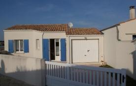 Detached House à SAINT DENIS D'OLERON
