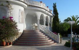 Villa à ROJALES