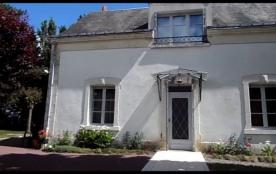 Gîtes de France Le Clos du Coteau - Ce gîte offre le calme au cœur du vignoble, dans un petit vil...