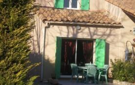 Gite   climatisé   en   Luberon - Cavaillon