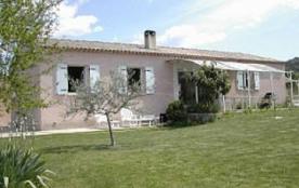 Villa à VALENSOLE