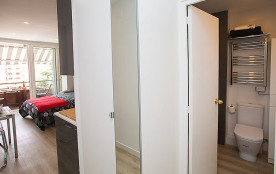 Appartement pour 1 personnes à Calella